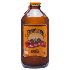 Bundaberg Ginger Beer 375ml , Grocery-Drinks - HFM, Harris Farm Markets  - 1