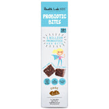 Health Lab KIDS - Probiotic Bites - Choc (5 Bites of 20g, 100g)