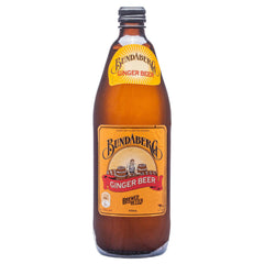 Bundaberg Ginger Beer 750ml , Grocery-Drinks - HFM, Harris Farm Markets  - 1