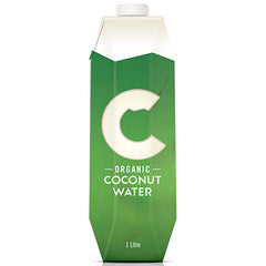 C Organic Coconut Water | Harris Farm Online