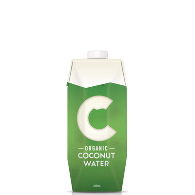 100% Pure Coconut Water Flavored (330/ 500 Ml) - Buy Fresh
