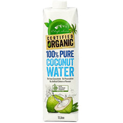Chef's Choice Organic Coconut Water | Harris Farm Online