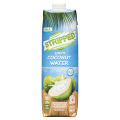 Dja Stripped Coconut Water 1L , Grocery-Drinks - HFM, Harris Farm Markets  - 1