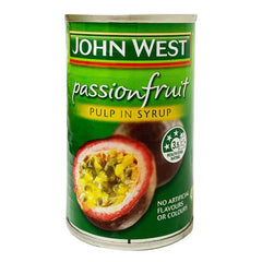 John West - Passionfruit Pulp in Syrup (170g)