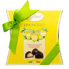Caffarel Limoncello Filled Chocolates | Harris Farm Online