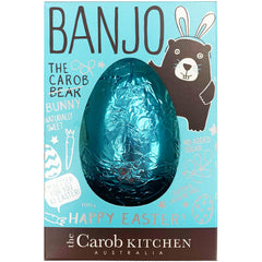 The Carob Kitchen Banjo Chocolate Easter Eggs | Harris Farm Online