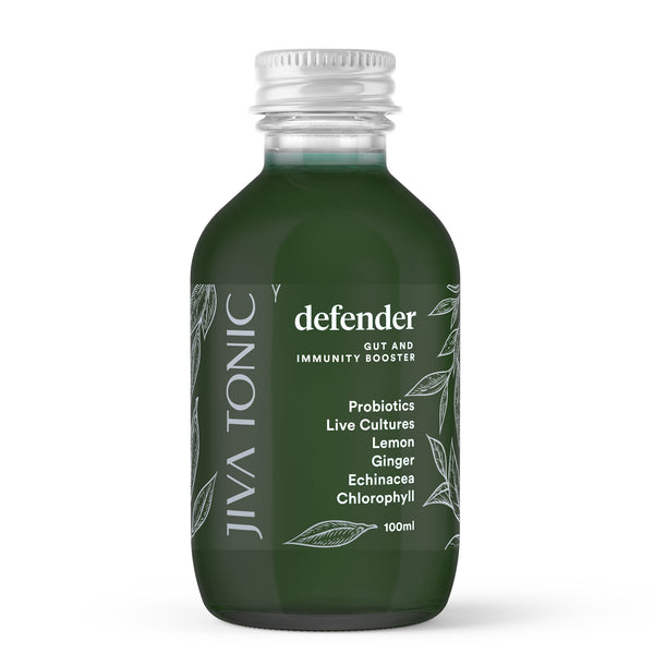 Jiva Tonic Defender | Harris Farm Online