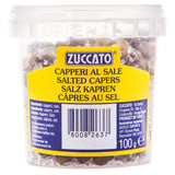 Zuccato Capers 100g , Grocery-Condiments - HFM, Harris Farm Markets  - 1