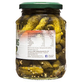 Pgf Chefs Choice Cornichons 350g , Grocery-Antipasti - HFM, Harris Farm Markets  - 2