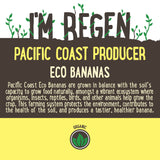 Eco Bananas | Harris Farm Online