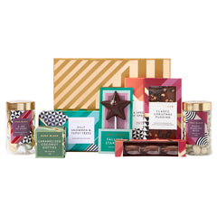 Koko Black Classic Christmas Collection Chocolate Gift Pack | Harris Farm Online