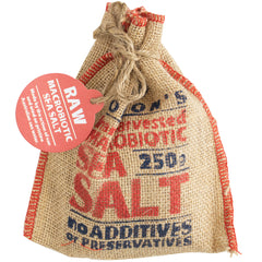 Olsson's Macrobiotic Rock Sea Salt | Harris Farm Online