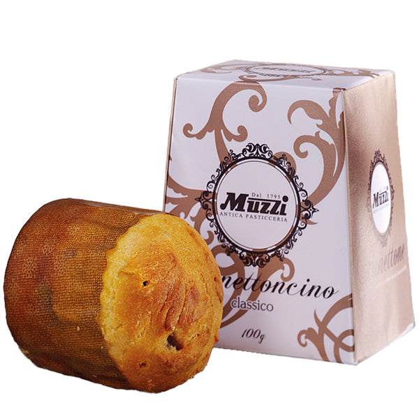 Muzzi Traditional Mini Panettone | Harris Farm Online