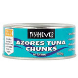 Fish4Ever Skipjack Tuna Chunks in Brine | Harris Farm Online