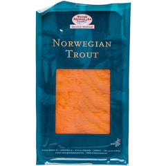 Norsk Norwegian Smoked Trout | Harris Farm Online