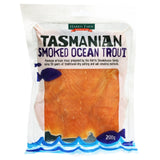 Trout - Tasmanian Smoked Ocean (200g) Harris Farm