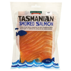 Salmon - Tasmanian Smoked (200g) Harris Farm