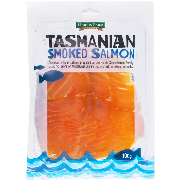 Harris Farm Tasmanian Smoked Salmon | Harris Farm Online