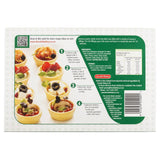 Lincoln Bakery Savoury Pastry Shells 12 x 60mm , Grocery-Cooking - HFM, Harris Farm Markets  - 2