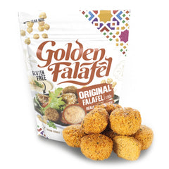 Golden Falafel Original Falafel | Harris Farm Online