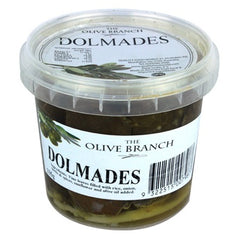 The Olive Branch - Antipasto Dolmades - Traditional (335g)