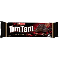 Arnott's Tim Tam Dark Chocolate 200g
