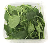 Salad - Baby Spinach Leaves | Harris Farm Online
