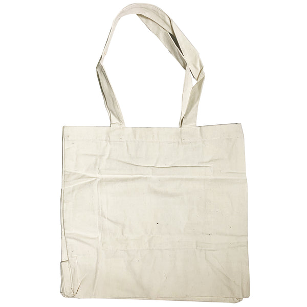 Harris Farm - Tote Carry Bag - HERB Print (1 x Reusable Bag)