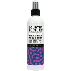 Counter Culture - Air and Fabric Freshener - Lavender - Probiotic Cleaning Tonic (300mL)