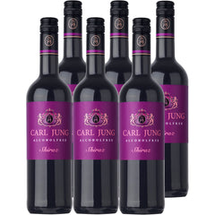 Carl Jung - Shiraz Alcohol Free (Case Sale) | Harris Farm Online