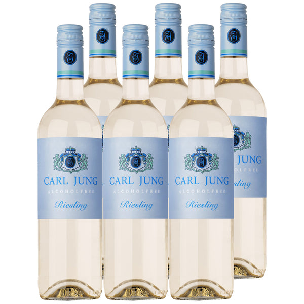 Carl Jung - Riesling Alcohol Free (Case Sale) | Harris Farm Online