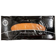 Salmon - Sliced Smoked (500g) Ocean King