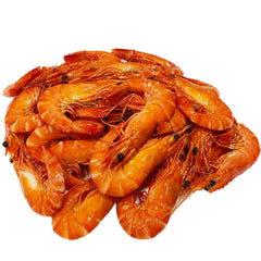 Tiger Prawns Extra Large Cooked | Harris Farm Online