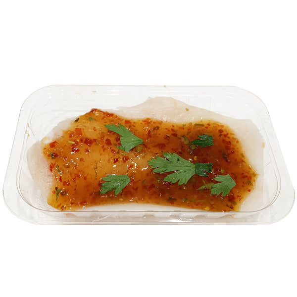 King Dory - Fillets - Marinated Thai Style (min 250g) Deboned