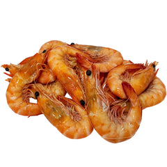 Kings Prawns Extra Large Cooked | Harris Farm Online