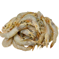 Raw Banana Prawns Large | Harris Farm Online