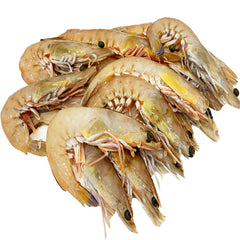 Raw King Prawns Extra Large | Harris Farm Online
