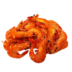 Tiger Prawns Large Cooked | Harris Farm Online