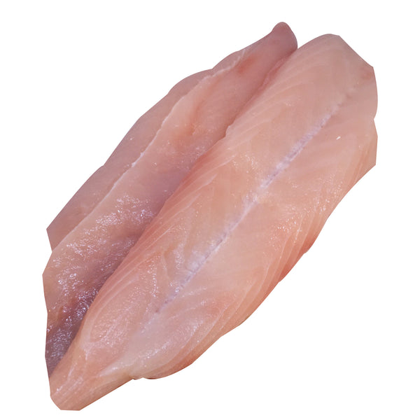 Angelshark Fillets (min 450g) Skinned & Deboned