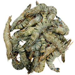 Sydney Fresh Seafood Raw Tiger Prawns Large | Harris Farm Online