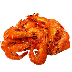Prawns - King Extra Large (min 500g) Cooked