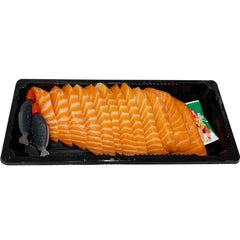 Sashimi - MT Cook Salmon Sliced (min 150g)