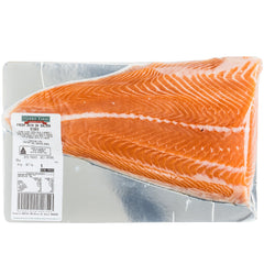 Harris Farm Fresh Skin On Salmon Side | Harris Farm Online