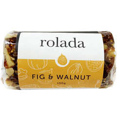 Rolada - Fig & Walnut | Harris Farm Online