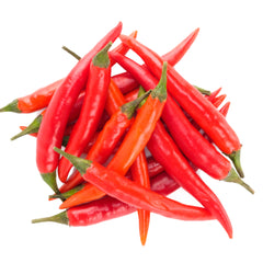 Chillies Hot Long Red | Harris Farm Online