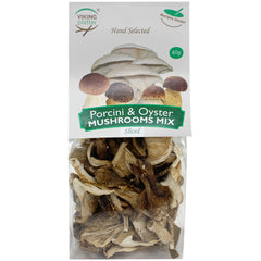 Viking Platter Porcini and Oyster Mushroom Mix | Harris Farm Online