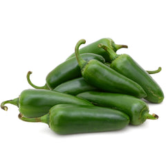 Chillies Jalapeno Fresh | Harris Farm Online
