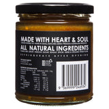 The Sauce Depot Chacha Chatni Tomato Chutney 300g , Grocery-Condiments - HFM, Harris Farm Markets  - 2