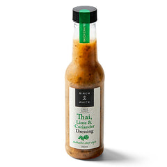 Birch and Waite Thai, Lime and Coriander Dressing 250ml