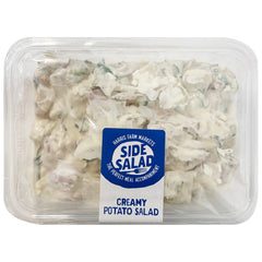 Harris Farm - Side Salad - Creamy Potato Salad (Small, 450g)